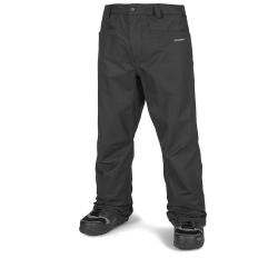 pantalon Volcom carbon black 2019 pour homme
