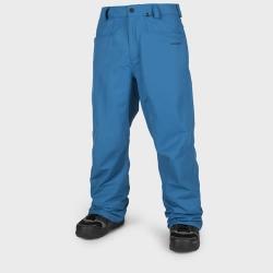 Pantalon Volcom Carbon Blue 2019 pour homme, pas cher