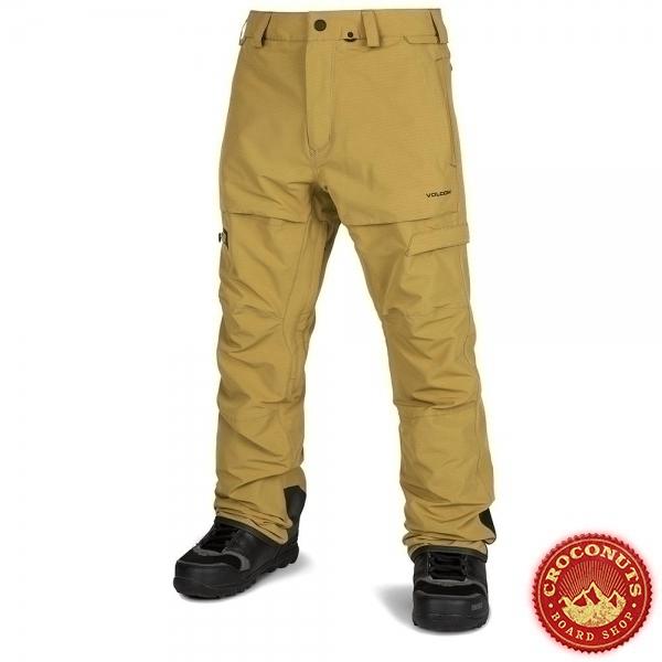 pantalon Volcom GI  2019