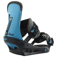 Pack Burton Instigator + Burton Freestyle Cobalt Blue 2019