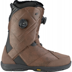 Boots K2 Maysis Brown 2019 pour homme, pas cher