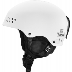 Casque K2 Phase Pro White 2020 pour homme