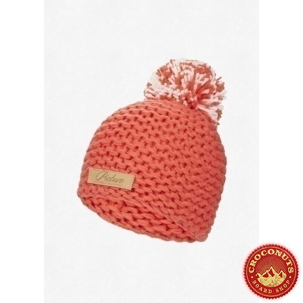 Bonnet Picture Coco Mayo Corail 2019