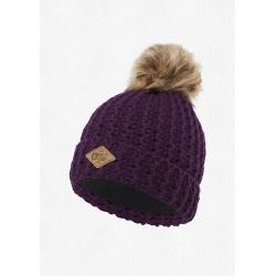 Bonnet Picture Keene Purple 2019 pour femme, pas cher