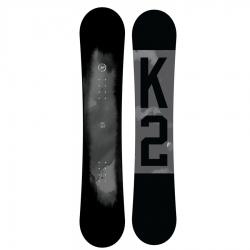 Board K2 Fuse 2019 pour homme, pas cher