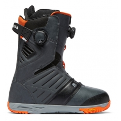 Boots DC Shoes Judge Boa Grey 2019 pour homme