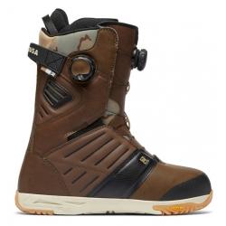Boots DC Shoes Judge Boa Brown 2019 pour homme, pas cher
