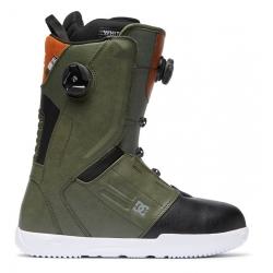 Boots DC Shoes Control Boa Beetle 2019 pour homme