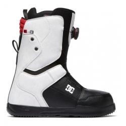 Boots DC Shoes Scout Boa White 2019 pour homme, pas cher