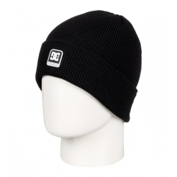 Bonnet DC Shoes Neesh Black 2019 pour homme