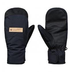 Moufles DC Shoes Franchise Women Black 2019 pour femme, pas cher