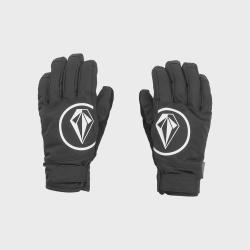 Gants Volcom Nyle Black White 2019 pour homme