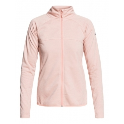 Midlayer Roxy Harmony Shimmer Coral Cloud 2019 pour femme