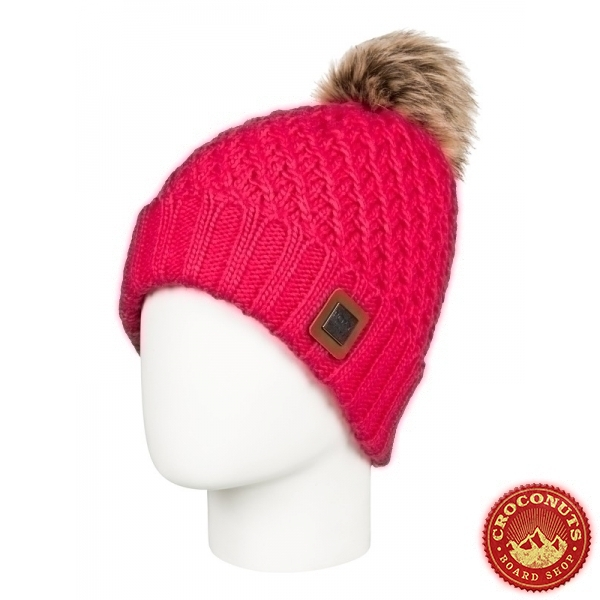 Bonnet Roxy Blizzard Teaberry 2019
