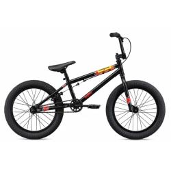 Bmx Mongoose L18 Black 2018 pour homme, pas cher