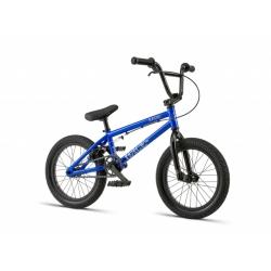 Bmx Radio Bike Dice 16 Blue 2018 pour homme, pas cher
