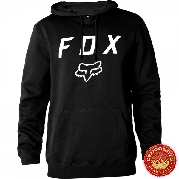 Sweat Fox Legacy Moth PO Black 2019