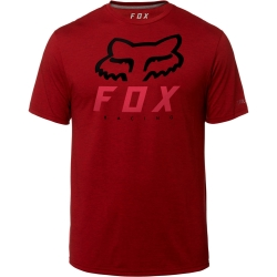 Tee Shirt Fox Heritage Forger Red 2019 pour homme