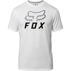 Tee Shirt Fox Heritage Forger White 2019 pour homme