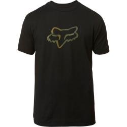 Tee Shirt Fox Legacy Head Camo 2020 pour homme, pas cher