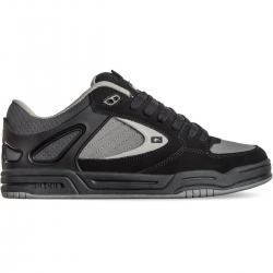 Shoes Globe Agent Black Grey 2020 pour homme