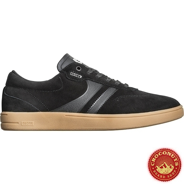 Shoes Globe Empire Black Gum 2019