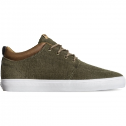 Shoes Globe GS Chukka Olive Hemp 2019 pour homme