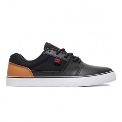 Shoes DC Shoes Tonik SE Black Camel 2019 pour homme