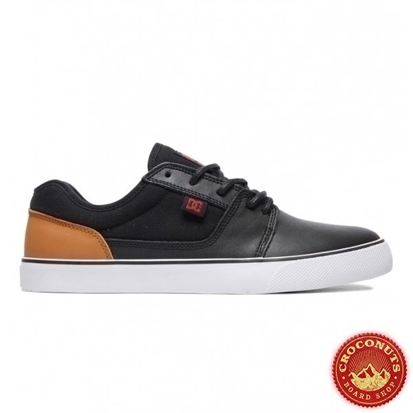 Shoes DC Shoes Tonik SE Black Camel 2019