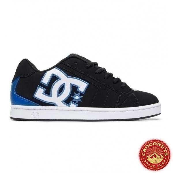 Shoes DC Shoes Net Black Black Blue 2019