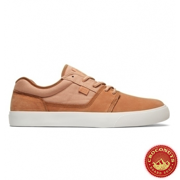 Shoes DC Shoes Tonik LX Caramel 2019