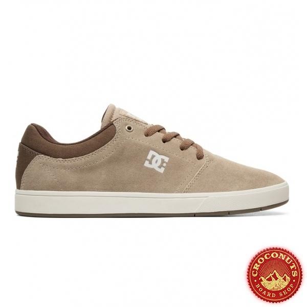 Shoes DC Shoes Crisis Brown 2019