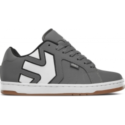 Shoes Etnies Fader 2 Grey White 2019 pour homme