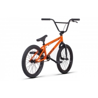 Bmx Radio Bike Revo Pro Orange 2019