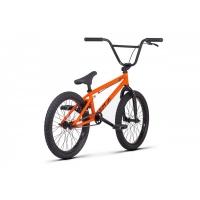 Bmx Radio Bike Revo Pro Orange 2019
