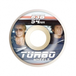 Roues Antiz Turbo STARSKY 54MM 2019 pour homme