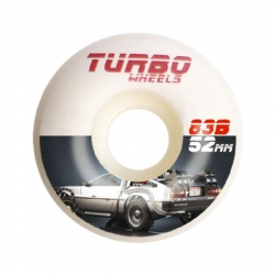 Roues Antiz Turbo OUT OF TIME 52MM 2020 pour homme