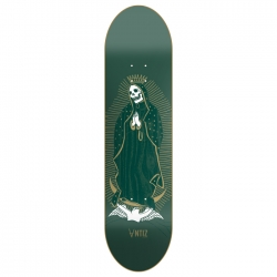 Deck Antiz Team Maria Green 8