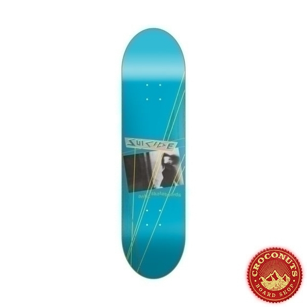 Deck Antiz Team Suicide 8