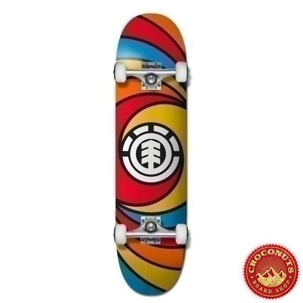 Skate Complet Element Yang 7.875