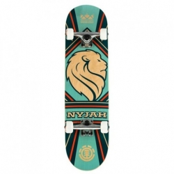 Skate Complet Nyjah Monarch 7.75 2019 pour homme
