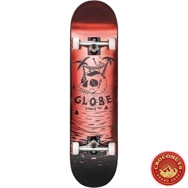 Skate Complet Globe G2 Endless Delirium 8