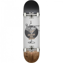 Skate Complet Globe G1 Excess 8