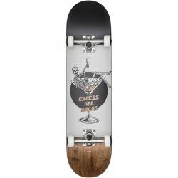 Skate Complet Globe G1 Excess 8