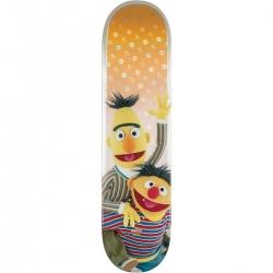 Deck Globe G2 Sesame Street Bernt Ernie 8