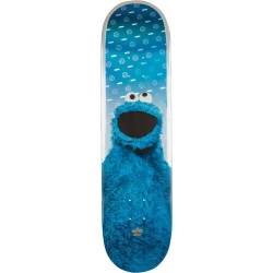 Deck Globe G2 Sesame Street Cookie Monster 8.125