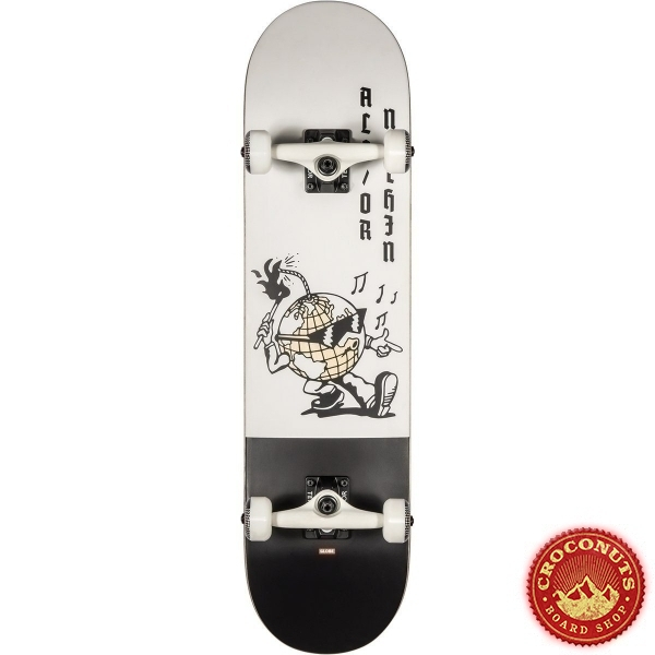 Skate Complet Globe G2 All Or Nothing 8