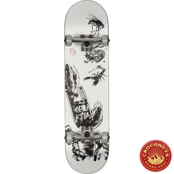 Skate Complet Globe G1 Hard Luck 8 2021