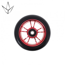Roue Blunt Spoke 10 100mm Red 2020 pour