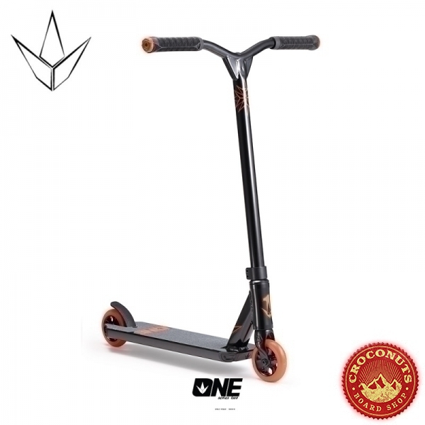 Trotinette Blunt One S2 Red 2019